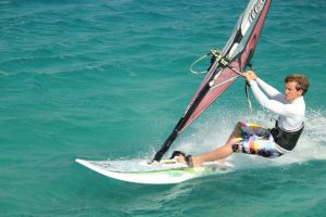 Water Sports Activities To Improve Physical Fitness