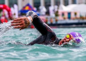 Biggest Triathlon Competition