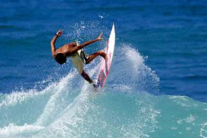 Respect the Wave - Water Surfing Adventures