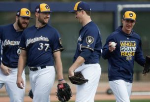 Brewers baseball team